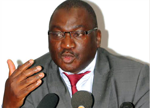 AG BASKET - Seul candidat à sa succession : Me Babacar Ndiaye en shoot  libre ! - Lequotidien - Journal d'information Générale