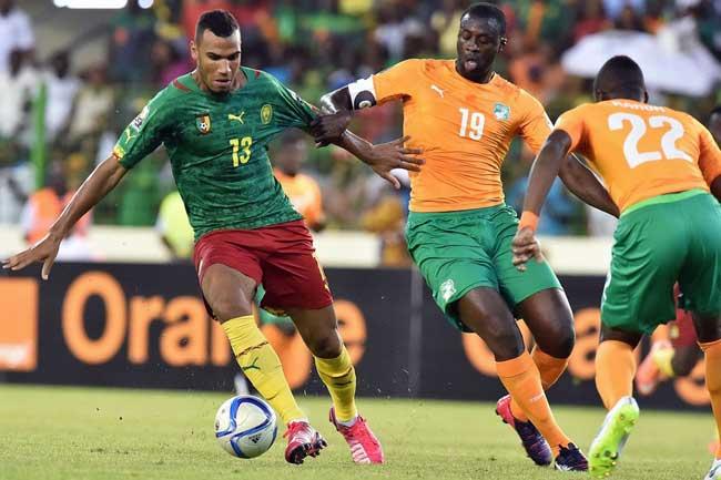 RETRO – Côte d'Ivoire-Cameroun choc des éliminatoires du Mondial : Duel  épique sur fond de nostalgie, retrouvailles, cauchemars, méfiance… |  Lequotidien Journal d'informations Générales