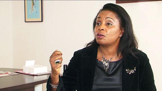 PLUS LOIN AVEC… Fatou Blondin Ndiaye Diop, coordonnatrice d'Aar li ñu bokk  : «Tout nous ramène à l'ère Karim Wade» - Lequotidien - Journal  d'information Générale