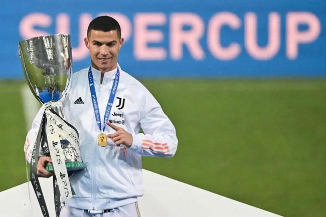 Supercoupe d'Italie: Juventus-Naples, comme on se retrouve